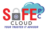 Safe PC Cloud Logo